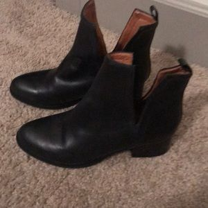 Jeffrey Campbell Oriley Boot Sz 8